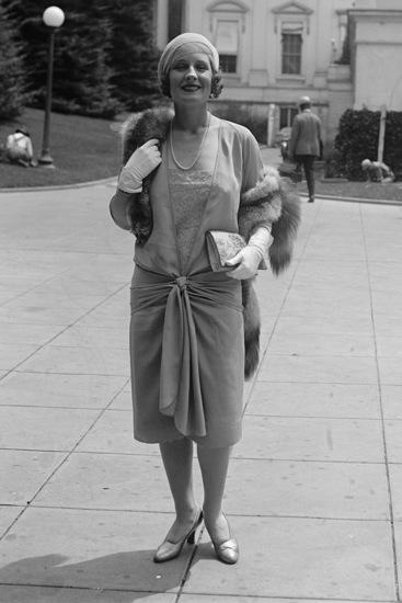 Norma Shearer, 1929.