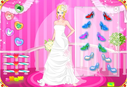 a game from dressupgirl.net.