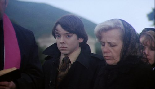 Harold from Harold and Maude.