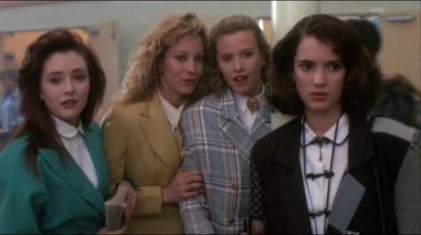 Heathers (1988, Michael Lehmann)
