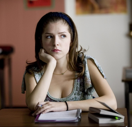 Anna Kendrick as Jessica Stanley, in the Twilight series.