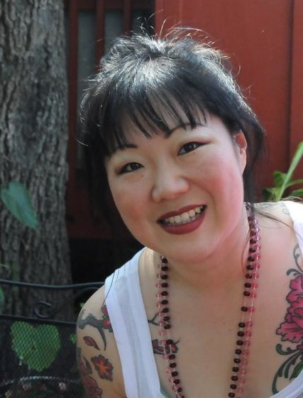 Margaret Cho - Wallpaper Gallery