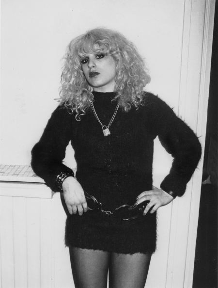 Nancy Spungen. From nancys.110mb.com