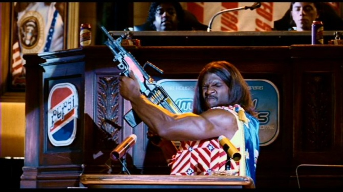 movie idiocracy luke wilson wakes hundreds years future society morons