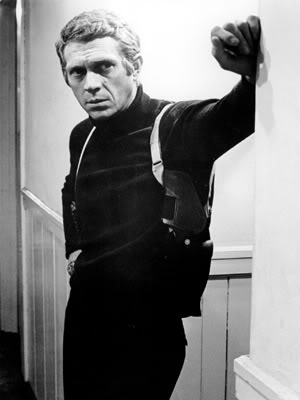 What is style? Answer: Steve McQueen.