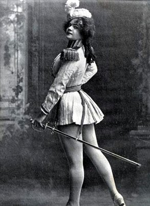 Eva Tanguay