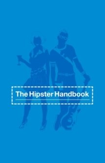 Cover of the Hipster Handbook
