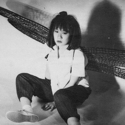 Jun Togawa.