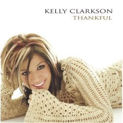 Kelly Clarkson album Thankful