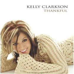 Kelly Clarkson album Thankful