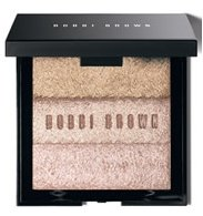 Bobbi Brown shimmer brick for body.