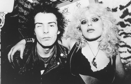 Sid and Nancy, 1978.